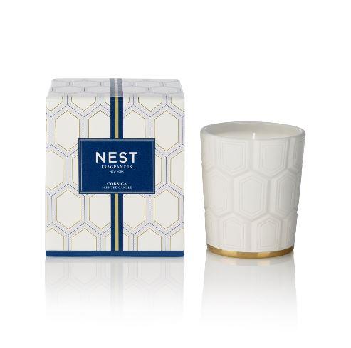 Nest Corsica