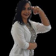 Psicologa Cintia Marques