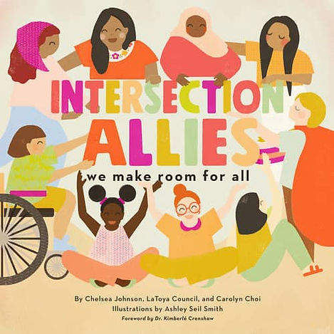 Intersection Allies- We Make Room for AL