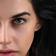 Coloração de sobrancelhas