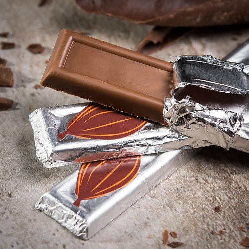 Troncos de Chocolate Diet