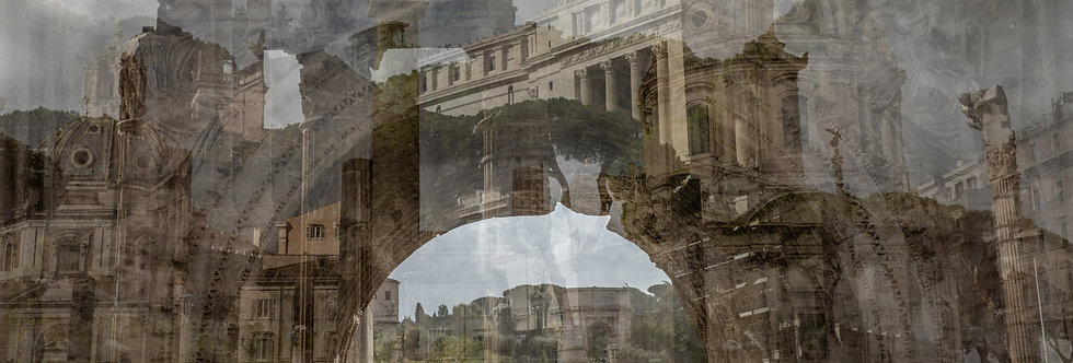Arches of Rome