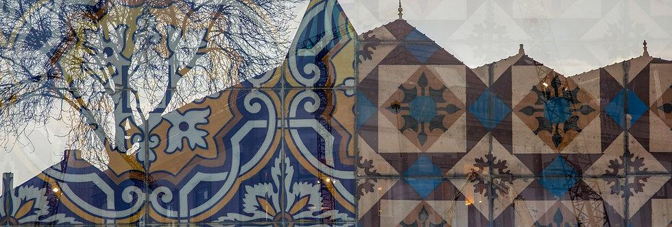 Tiles of Porto
