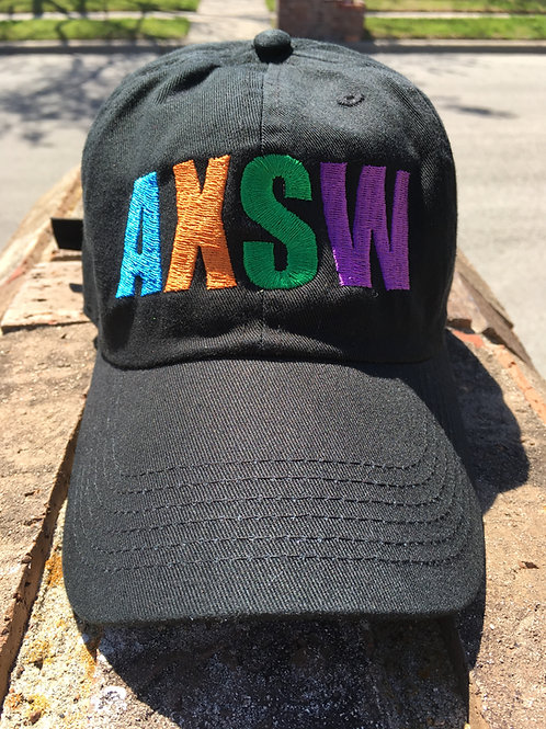 AXSW Dad Hat