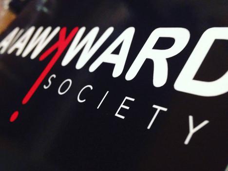 Awkward Society COVID-19 UPDATE