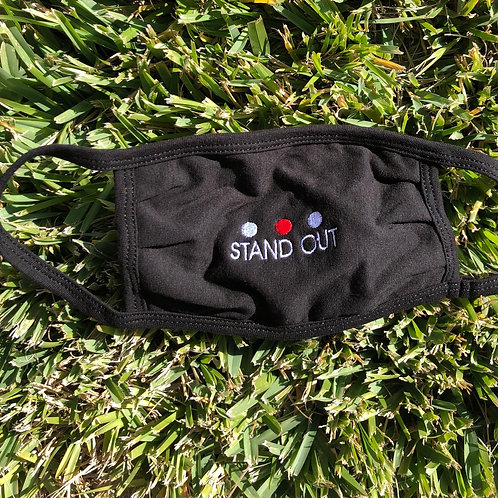 Stand Out Edition Cotton Mask