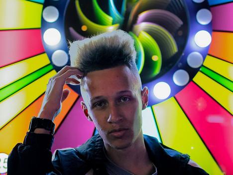 Meet DJ Sunkisst