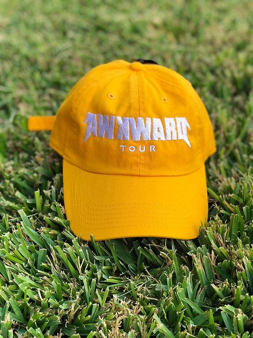 Awkward Tour Dad Hat