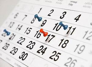 Sealift Schedule