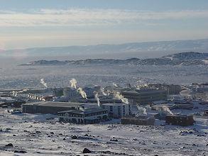 Arctic Sealift