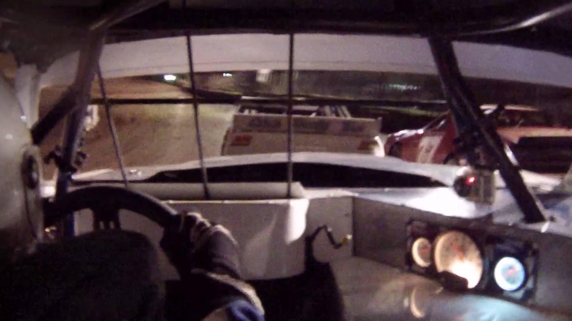 Race #8 video (Sizzle)