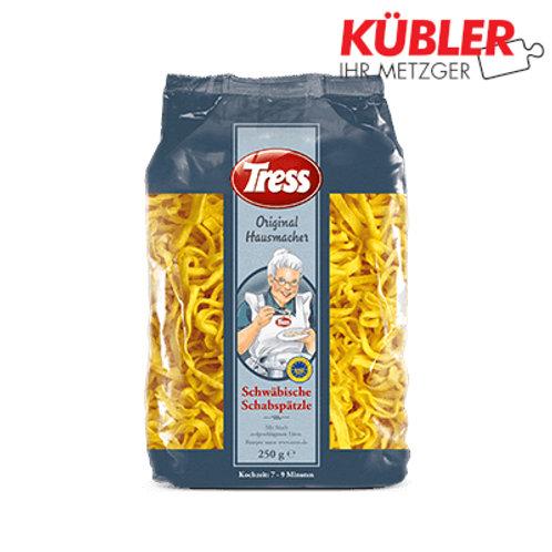 Tress Schwäbische Schabspätzle ggA - 250g Packung