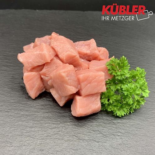 Kalbs-Gulasch, 1kg