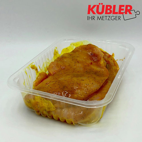 Puten-Steaks gewürzt Indonesia 2er Packung