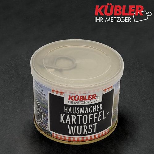 Hausmacher Kartoffelwurst 200g Dose