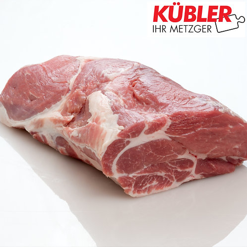 Schweine-Hals am Stück, 1kg