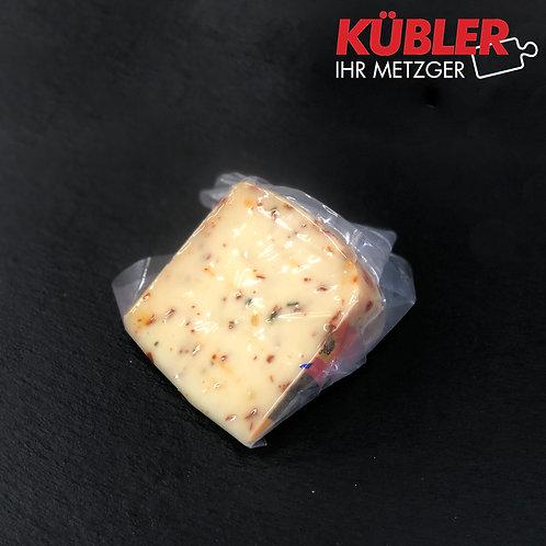 I-Chilikäse Burgeis 54% a. 100g