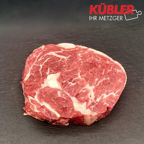 Rinder-Rib Eye Steak 350g Ocean Beef NZL/Neuseeland