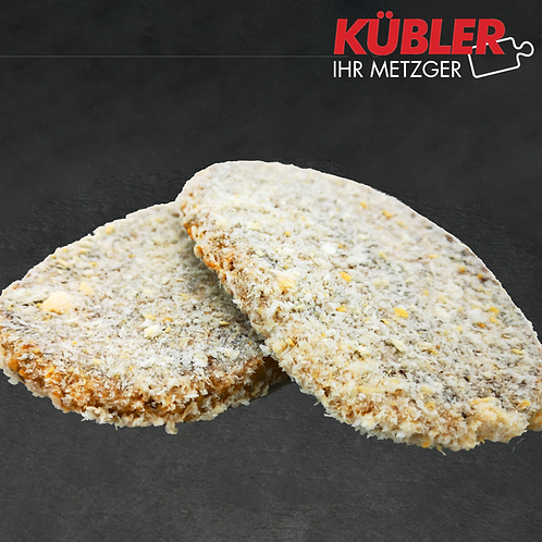 Veganes Schnitzel Cornflakes Panade roh, 1kg