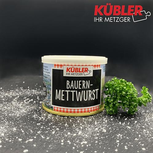 Bauern Mettwurst Dose 200g