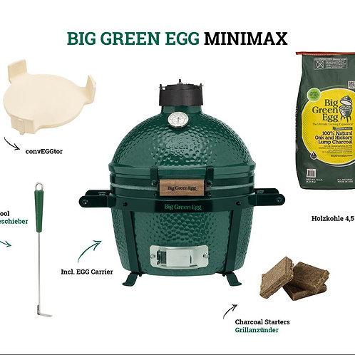 BigGreenEgg Starterpaket MiniMax