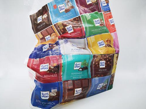 Schokolade 2kg Beutel verschiedene Sorten