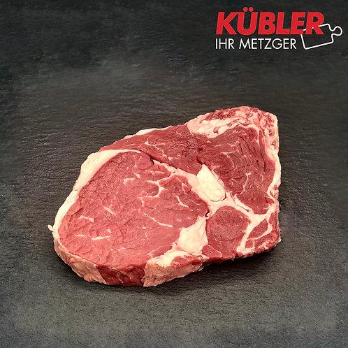 Rinder-Rib Eye Steak 350g AUS/Australien