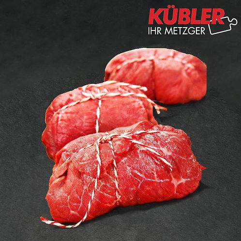 """Rinder-Rouladen gefüllt nach """"Hausfrauen Art"""""""