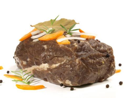 Rinder-Sauerbraten, 1kg