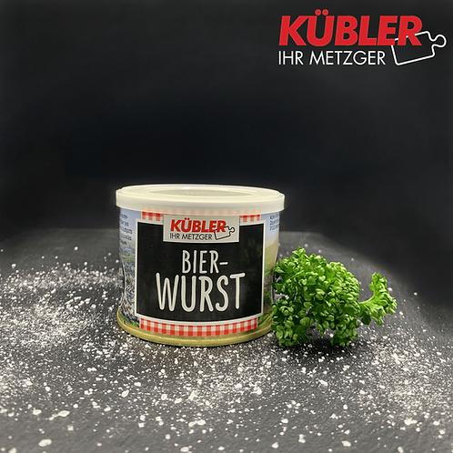 Bierwurst Dose 200g