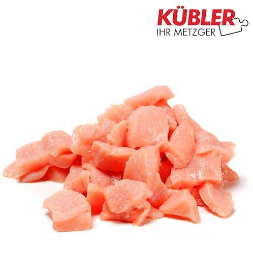 Kalbs-Gulasch 500g Packung