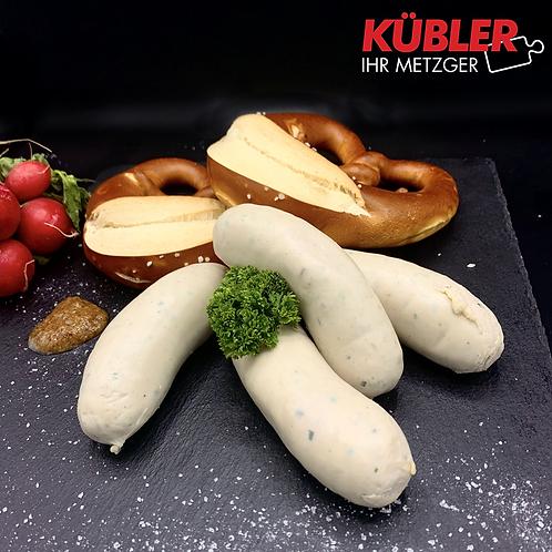 Weißwurst Münchner Art, 1kg