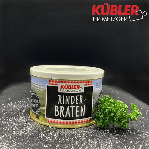 Rinderbraten Dose 400g