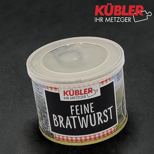 Feine Bratwurst 200g Dose
