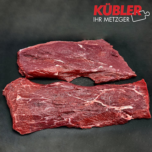 Flat Iron Steak 800g Stück