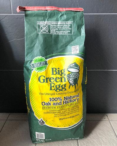 BigGreenEgg Holzkohle 4,54 kg