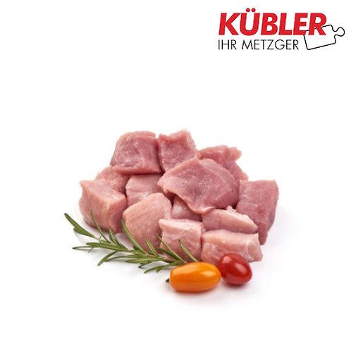 Schweine-Gulasch, 1kg