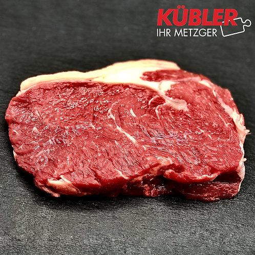 Rinder-Roastbeef Färse portioniert