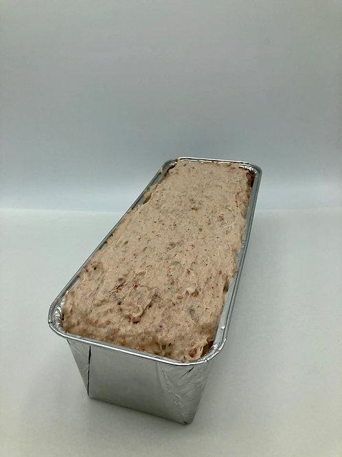 Fleischkäse Zwiebel roh, 1kg