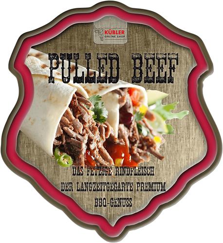 Pulled Beef, 1kg