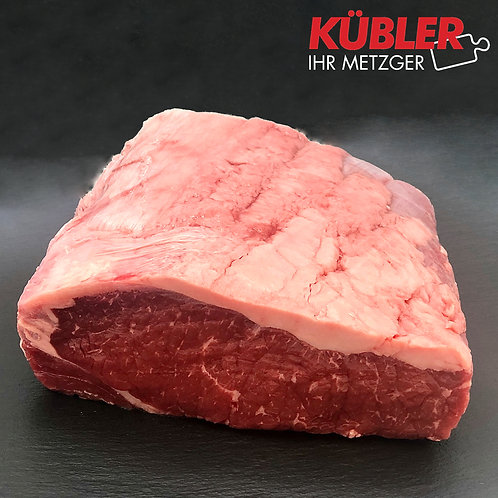 Rinder-Roastbeef Bison1kg ST CNA/Canada