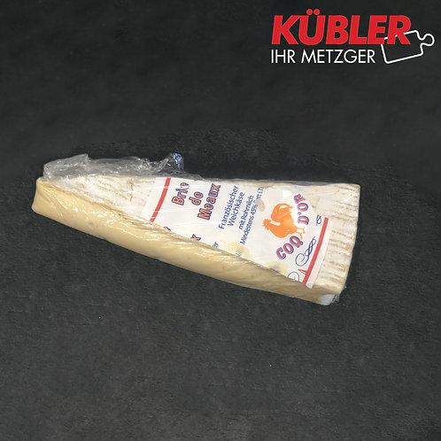 F-Brie de Meaux min.45% Rohm. a. 100g
