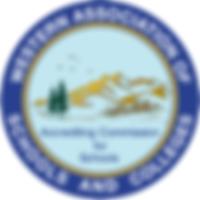 WASC Accreditation Logo