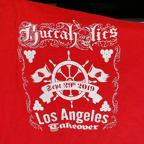 LA Takeover Tailgate Shirt