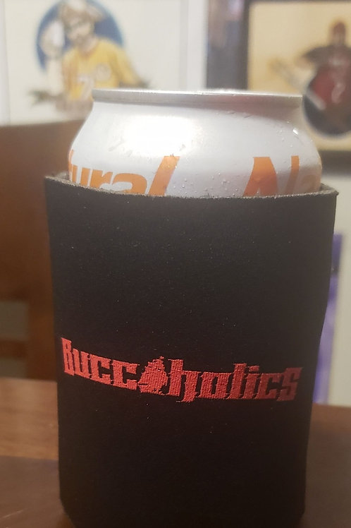 Buccaholics Drink Coozie
