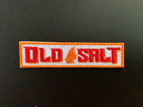 Old Salt Patch