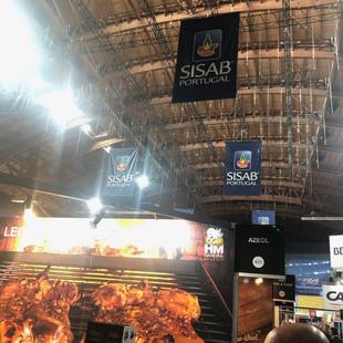 food-exhibition-service-SISAB-2019-portu