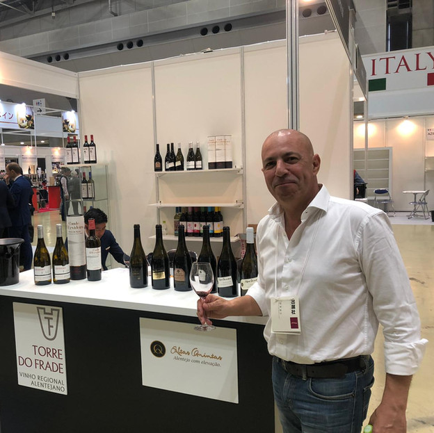 food-exhibition-service-wine_gourmet2019