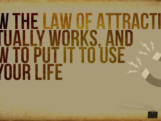 Law of Attraction   Be Limitless Hypnosis