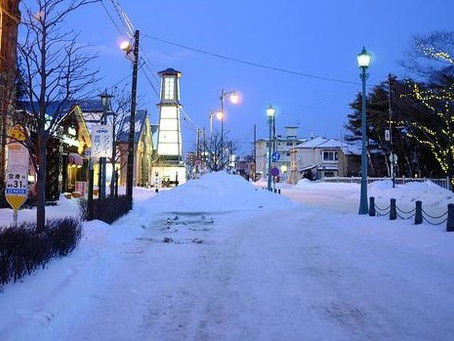 北海道の高速道路が期間限定で乗り放題になる!!
